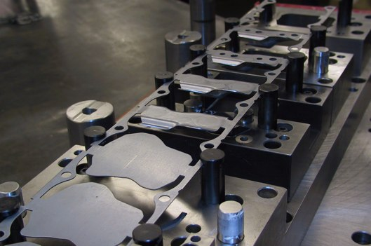 Product Samples - Precision stamping, Thin-metal Stamping - ETBO Tool and Die Inc.